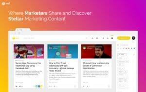 Zest.is: a Digital Marketing Community that Matters