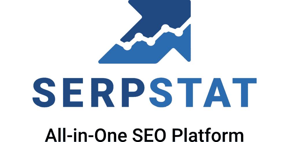serpstat logo - serpstat review