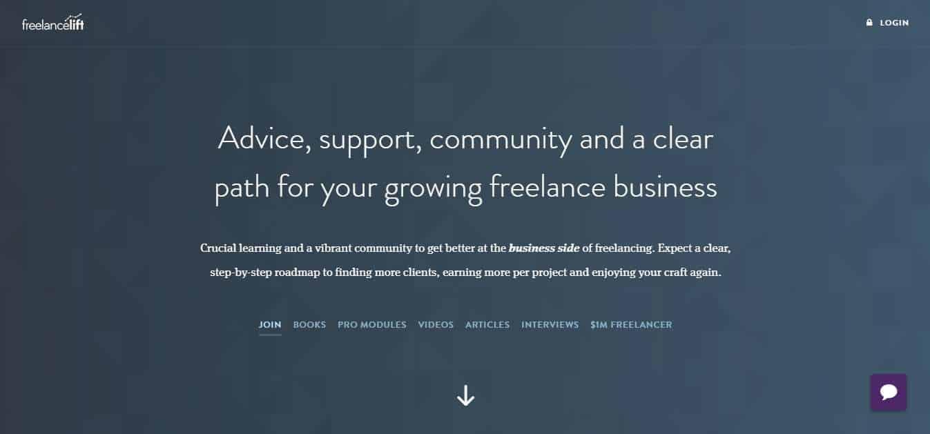 Freelance Lift